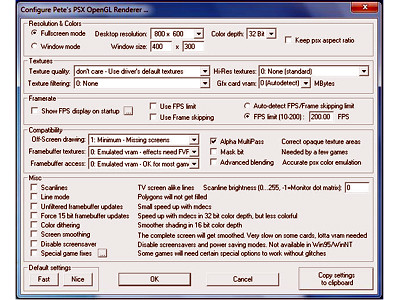 5125447420 bfd404bc9b Một số trình giả lập hệ máy console trên PC