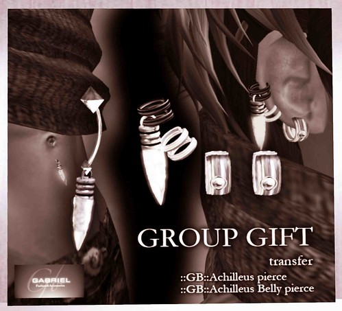 Gabriel Group Gift 1