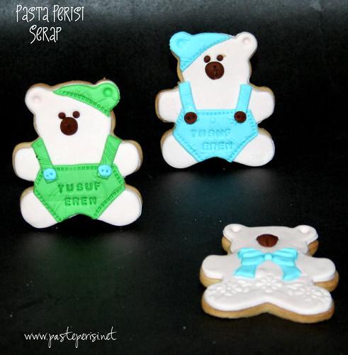 yusuf bebek kurabiyesi