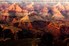 IMGP3002.jpg (Mike Bingley) Tags: red arizona usa america grandcanyon canyon sevenwonders 2010