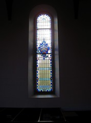 Stained Glass, Cargycreevy Presbyterian Church (Snapshooter46) Tags: window stainedglass northernireland lisburn presbyterianchurch cargycreevy