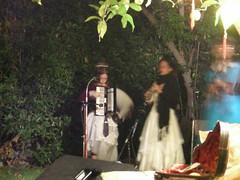 accordian player from the _ Orkestra (vincentpants) Tags: santabarbara sarah vegan ashley local nightlife morgan potluck sustainability arden orkestra