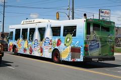 2007-06-20_15-08-21 (djp3000) Tags: ttc bus toronto northyork ad ontario orion07501hev hybridelectric transit publictransit publictransport 1033 ttc1033
