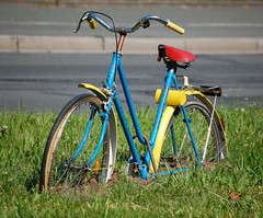 Fahrrad von An.Ne2007