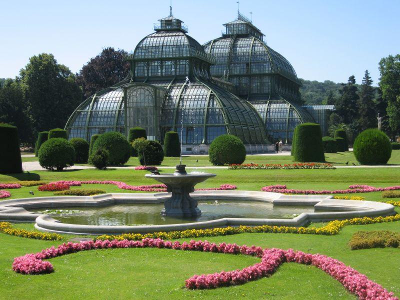 Schönbrunn Palace Schloss Schönbrunn Vienna Travel Guide