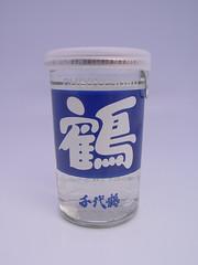 千代鶴(ちよつる):中村酒造