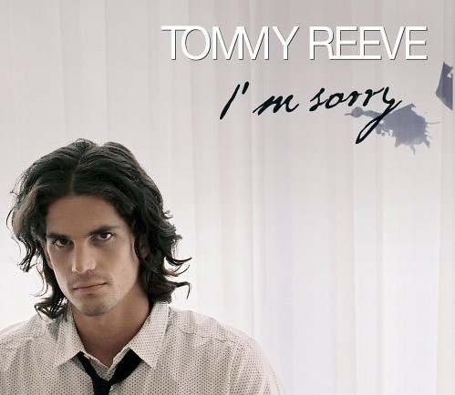 Tommy Reeve - I´m Sorry