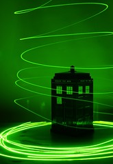 Dr Who's Tardis (robertmccornet) Tags: show uk longexposure windows light vortex color colour green strange spiral 60s glow russell transport experiment battle jo monotone vert line beam landing fantasy bbc scifi coloring paintingwithlight laser glowing sciencefiction drwho timetravel wormhole tracer unusual colourful stripey tardis emergency greeen policebox quirky colouring episode swirly memorabilia twisty callbox tombaker bluebox timed unit moneybox marthajones timelord colinbaker endoftime badwolf billiepiper woodenbox davidtennant sarahjanesmith thebiggestgroup timeandrelativedimensioninspace aplusphoto johnpertwee silvestermccoy robertmccornet bernardcribbins drwhoassistant 100commentgroup spacetimecontinum mobformat09filmstill karengillianmattsmith