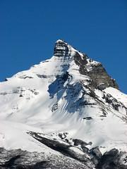 Peak - Mariano Moreno mountain - Argentina (♡ Popotito ♡) Tags: mountain sol argentina de montana south glacier southern area glaciers sur puesta elcalafate endoftheworld glaciares austral findelmundo blueribbonwinners instantfave mywinners
