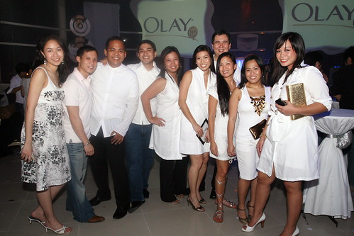 P&G Olay Team