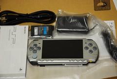 新型PSP一式