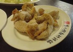 [吃] 蜀山饌_(7) 川丸吠(雞肉)