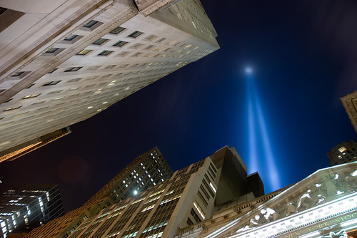 Light of September 11th II