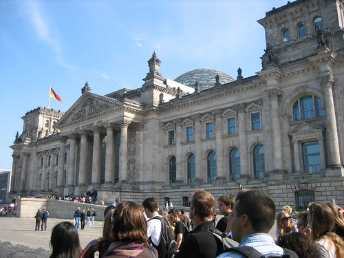 Walking Tour of Historic Mitte