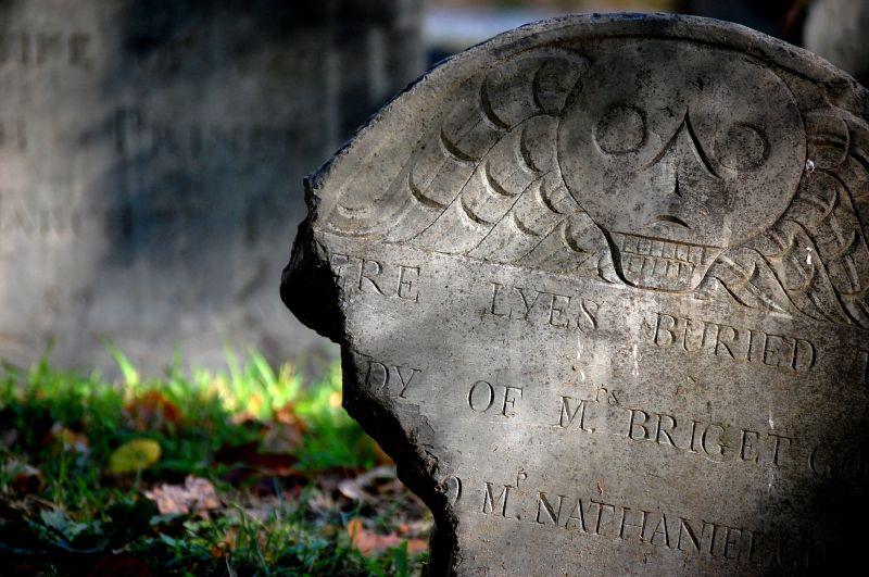 Boston Burying Ground