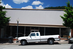 Dodge Truck (Curtis Gregory Perry) Tags: auto california car truck automobile mobil dodge trucks motor automvil dunsmuir xe automobil     samochd  kotse  otomobil   hi   bifrei  automobili   gluaisten