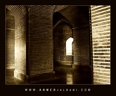 Hope ! (Ahmed Jalbani's new photos on ahmedjalbani.com) Tags: sindh masjid thatha mughal shahjahani ahmedjalbani