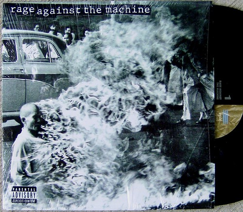 Rage Against The Machine / Same