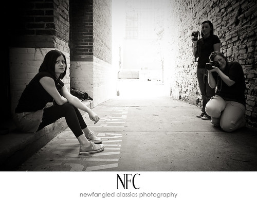stephanie and adrianne shooting lyndsay