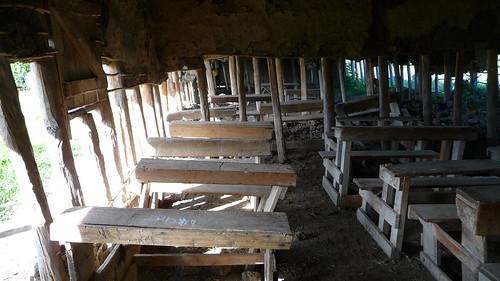 Day 4: The original school at Enelerai