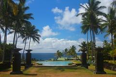 Hotel Hana-Maui pool (now known as Travaasa Hana) (Navin75) Tags: pool maui hana hotelhanamaui travaasa travaasa
