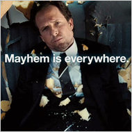 mayhem commercials