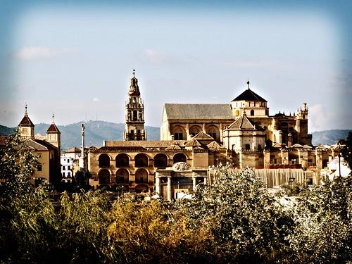 Viajar a Andalucía no tiene pierde