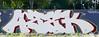 BlockazLetters (AZEK one) Tags: city red urban white france colors wall writing painting lumix graffiti interestingness paint couleurs fat tag explorer north murals style az tags can spray peinture explore cap roller inside block hiphop buster lec cz graff toulouse burner 31 dmc burners spraycan 2010 dsk lcf explored asek azek anawesomeshot tuluz tz3 lecrew kingsofgraff azekone azeker toulousegraffiti