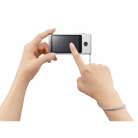 Nuevas cámaras bloggie™ Touch TS20