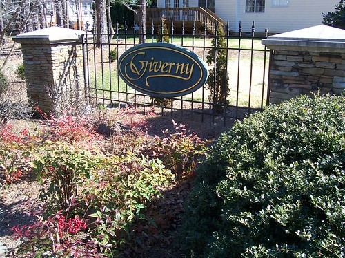 Giverny, Cary, NC 27513