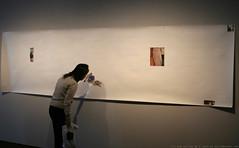documenta 12 | Lili Dujourie / Roman | 1976 | Aue-Pavillon