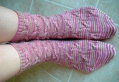 Marian Socks