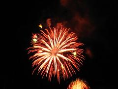 Summerfest 2007 - Fireworks!