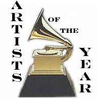 Artists of the Year Invite