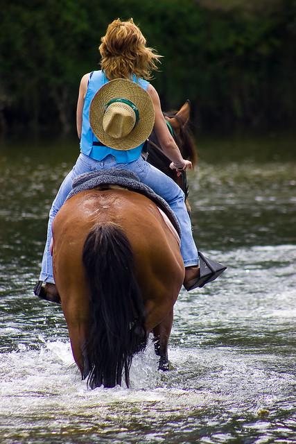 56 A caballo por el Sella