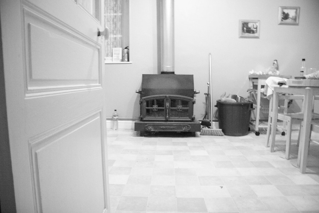 kitchen overexposed