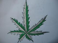 Cool Weed Leaf Drawings Design cool weed artist