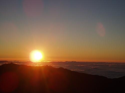 Sunrise (日の出) (35)