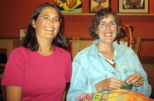 Susan and me 3