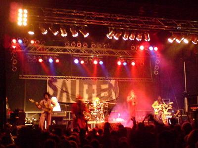 Hütte rockt 2007