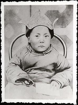 14e Dalaï Lama