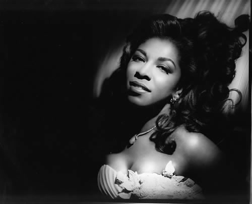 natalie cole unforgettable. natalie cole photographed by