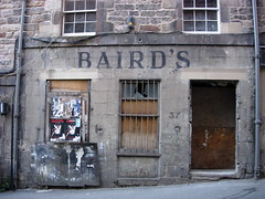 Baird's