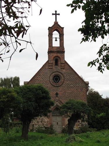 Dorfkirche Rotberg