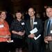 Martha Werenfels, Kathy McKean, Honoree Sean McDonnell, Michael Viveiros