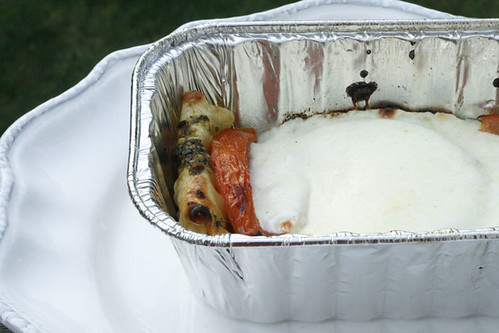 Grilled Caprese Lasagna Recipe