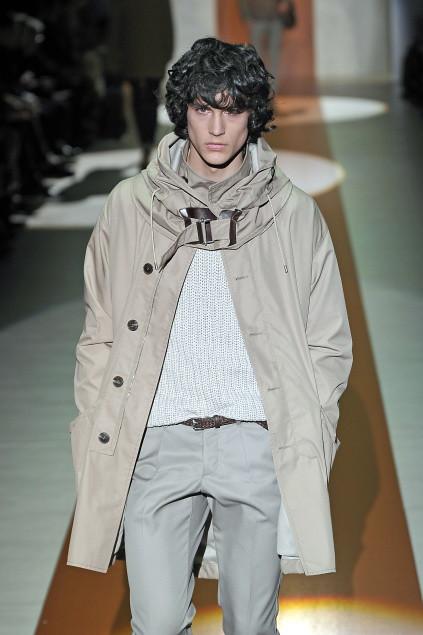 Gerrit Kramer3020_SS11_Milan_Gucci(first VIEW)