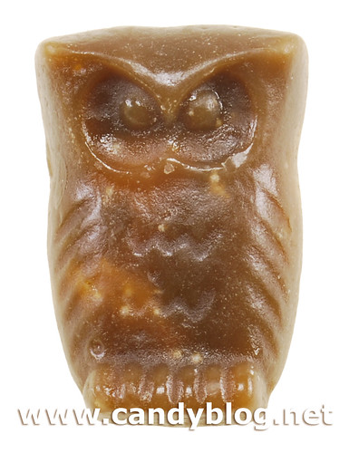 All Natural Marich Mellocreme Owl