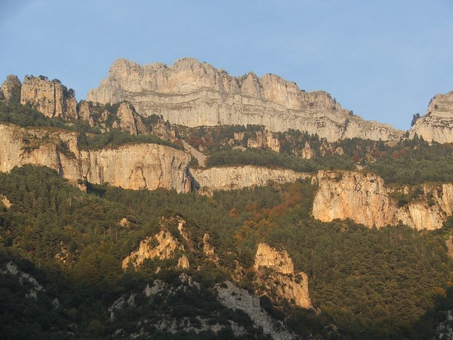 Monte Perdido National Park