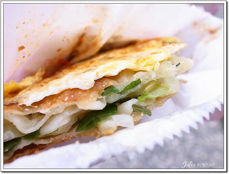 阿婆蔥油餅 (8)